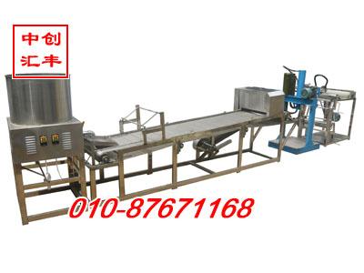 豆皮机,自动豆皮机,北京豆皮机