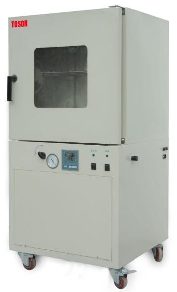 上海TS-VD立式真空干燥试验箱