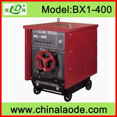 bx1-400交流电焊机