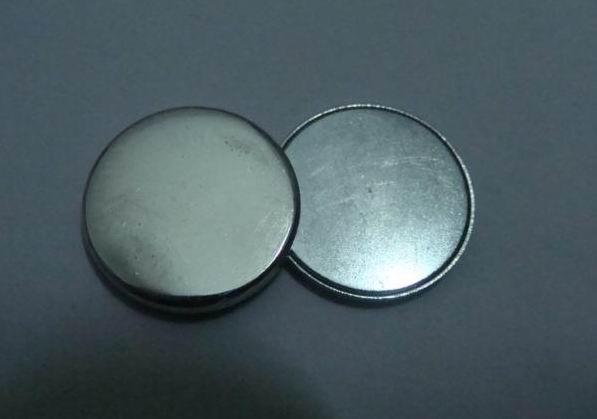 月饼盒磁铁,包装盒磁铁,单面磁铁