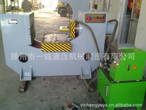 YQ41-100T卧式单臂液压机