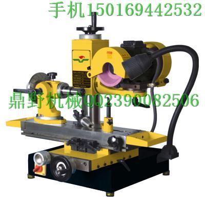 小型万能工具磨床 手动工具磨床 半自动工具磨床