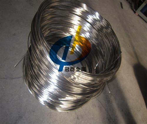 供应镍钛合金丝