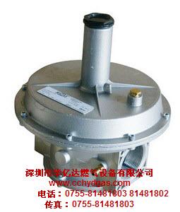 AMCO天然气调压阀1813、1803、1883减压阀AMCO调