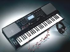 美得理MD600电子琴