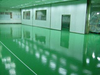 自流平地坪漆,自流平地板漆,广州地坪漆,环氧树脂地坪漆