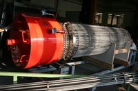 CETAL防爆电加热器