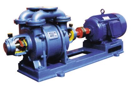 SK系列水环式真空泵 罗茨真空泵
