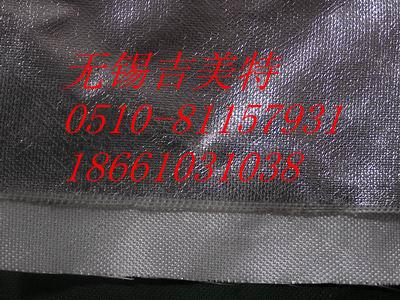 无锡吉美特新型材料有限公司的形象照片