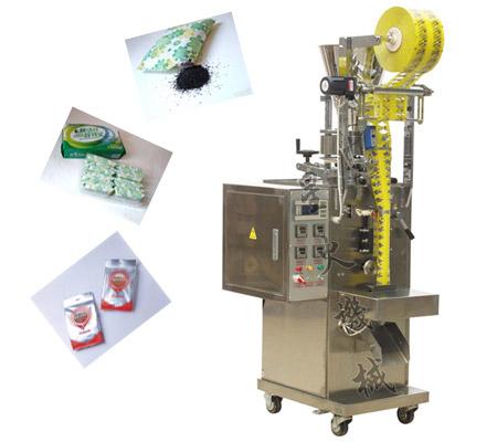 干燥剂包装机/活性炭全自动包装机