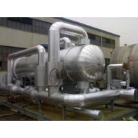蒸汽管道保温消防管道保温铁皮保温工程施工队