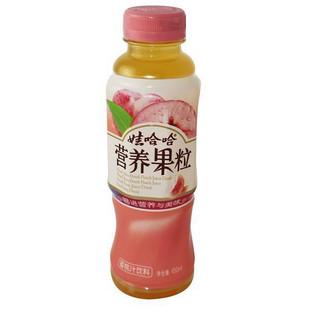 美汁源果粒橙 营养快线 阿萨姆奶茶
