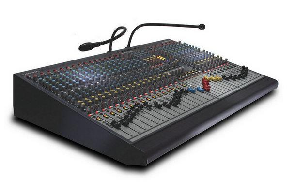 A&H调音台GL2400