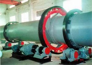 步步高升脱硫石膏烘干机沥青粉碎机带来效益