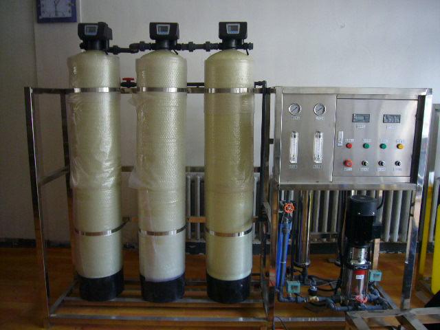 东莞井水处理设备/惠州锅炉软化水处理设备