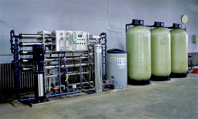 深圳去离子水处理/东莞制药纯水处理设备