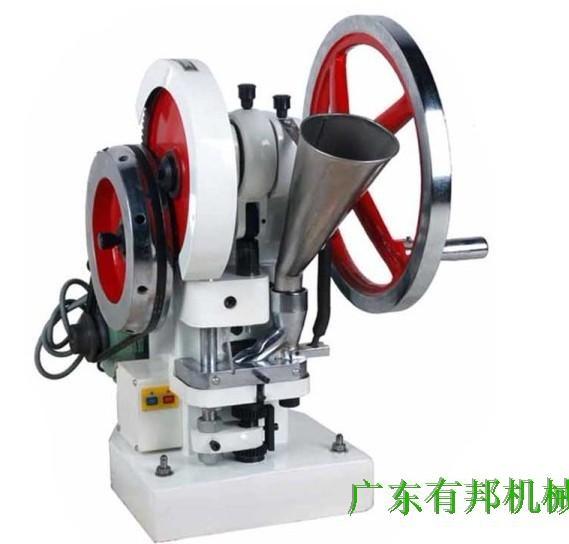 TDP-1.5型单冲压片机 中药压片机