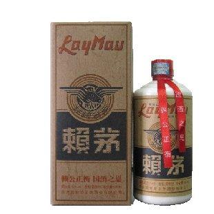 贵州省仁怀市茅台镇怀桥酒厂的形象照片