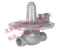 费希尔煤气管道133/133L/133H减压阀调压器