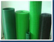 浸塑电焊网 防护网 养殖围栏