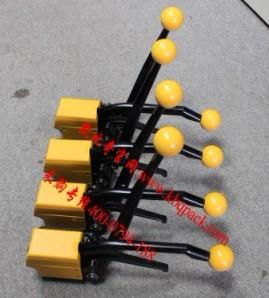 钢带打包机/A333钢带打包机/免扣式钢带打包机/台湾钢带打包机