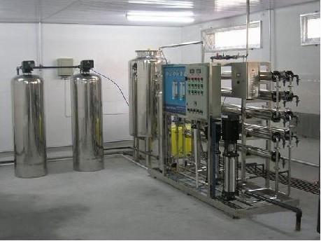 RO纯化水设备