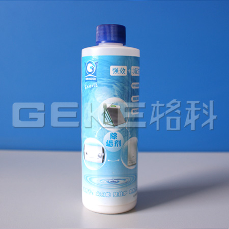 家电清洗市场项目-太阳能电热水器除垢剂专用产品