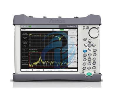 美国安立S332E天馈线频谱分析仪
