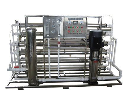反渗透系统,反渗透设备,逆渗透水处理设备,反渗透装置,脱盐设备