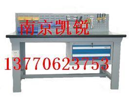 南京组合式工作桌,轻、中、重型工作台,钳工台
