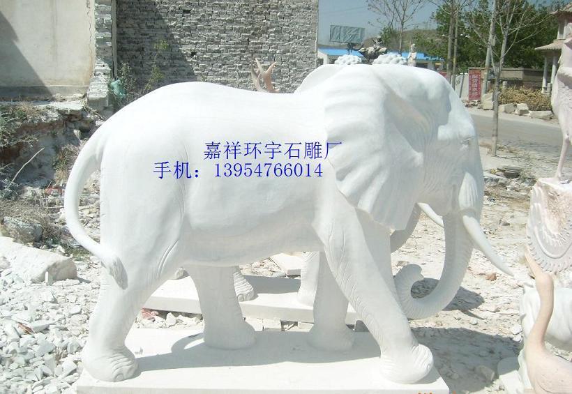 嘉祥环宇石雕厂的形象照片