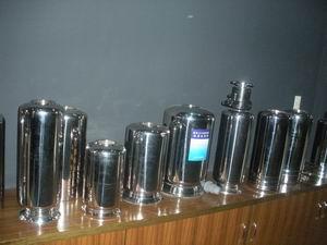 不锈钢软化水设备 软水器 北方软水设备 去除水垢过滤