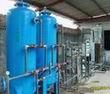 二级反渗透纯水设备 双极反渗透高纯水设备 净化水处理设备