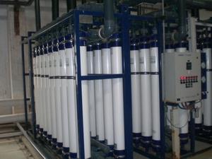 反渗透设备/一级/二级反渗透纯净水设备 江苏成套水处理工程