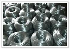 供应优质镀锌铁丝,厂家直销
