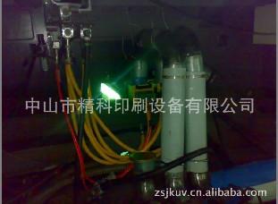 精科UV凹印机加装水冷UV系统设备