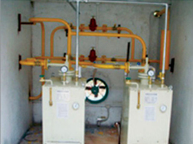 徐州电热式强制气化器