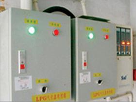 徐州电热式强制气化器JNC-VK-100