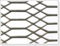 龟型钢板网 六角钢板网 防护网 踏板