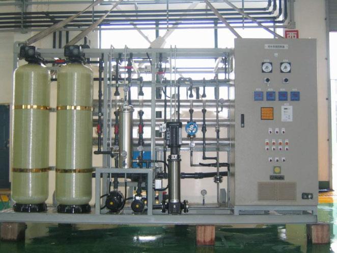 东莞环保水处理设备/肇庆纯净水处理厂家