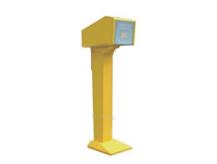 标准直杆道闸,停车场车牌自动识别,蓝牙远距离停车场管理系统