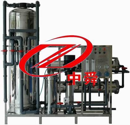 反渗透制水设备,反渗透纯水设备,RO纯水机