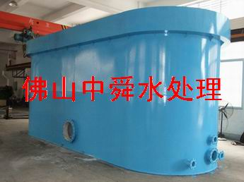 水处理设备-江河水一体化净水器
