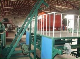 东北适用无机玻璃钢保温板设备 保温板设备