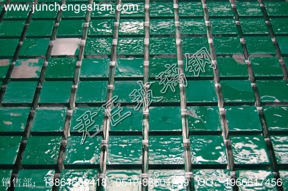 供应北京玻璃钢格栅十字槽格栅