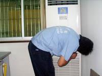 上海宏发空调制冷设备维修中心