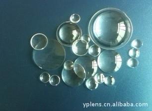 二次聚光镜片 贴片透镜  礼品玩具透镜  小手电筒透镜
