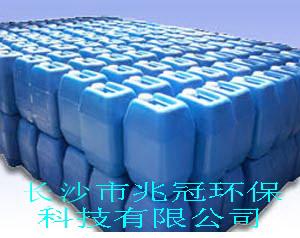 长沙兆冠环保公司-湖南锅炉水用缓蚀阻垢剂/除焦除渣清灰剂/除垢剂