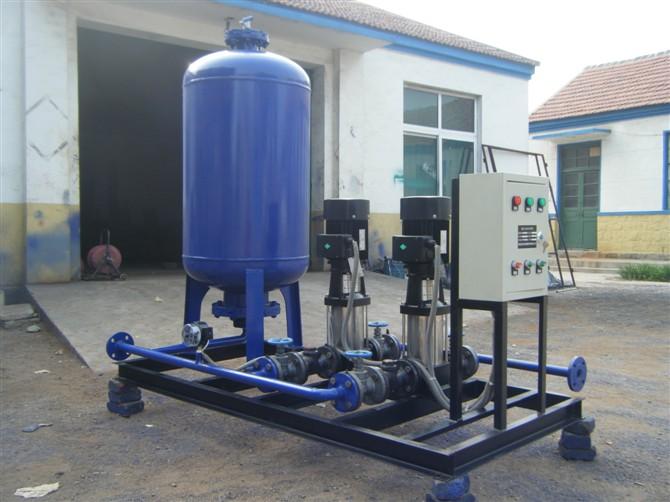 定压补水设备