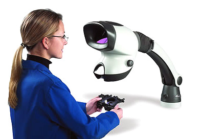 Mantis Compact检测显微镜